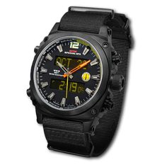 mtm special ops watch - air stryk