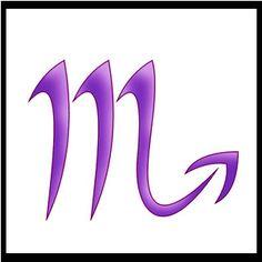 scorpion symbol tattoo for women - Google Search