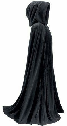 Truthfully, I've always wanted a cloak. Even though I have no reason to own one, except that I want to. For LOTR or HP cosplay and Halloween costumes. Medieval Dress, Gothic Mode, Mode Costume, Cool Outfits, Fashion Outfits, Fantasy Dress, Mode Inspiration, Gothic Fashion, Steampunk Fashion