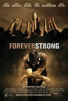 Forever Strong second best rugby movie ever..after Invictus