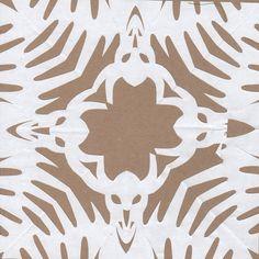"cut paper, scherenschnitte, kirigami aka ""buck snowflake"""