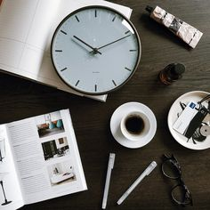 Interior Essentials: Arne's Iconic City Hall Wall Clock – Bungalow5
