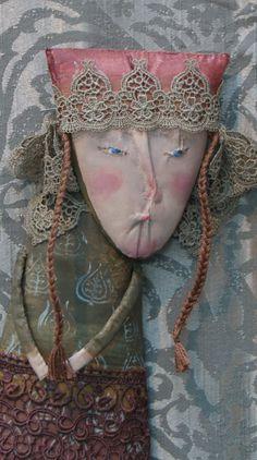 Выставка «Искусство куклы» в Гостином дворе - Ярмарка Мастеров - ручная работа, handmade