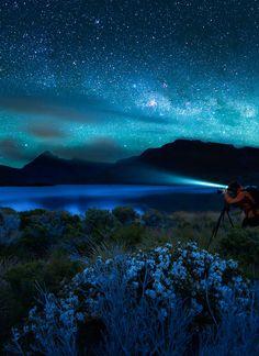 Alone in the Dark by AtomicZen