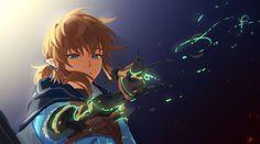 The Legend Of Zelda, Legend Of Zelda Memes, Link Fan Art, Link Art, Ben Drowned, Breath Of The Wild, Resident Evil, Warrior Concept Art, Video Game Characters