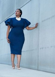 Boutique Spotlight: Plus Size Fall Fashion with Honey's Child Boutique Size Herbstmode für die Kirche African Fashion Dresses, African Dress, Fashion Outfits, Style Fashion, Plus Size Fall Fashion, Autumn Fashion, Plus Size Herbst, Plus Size Dresses, Plus Size Outfits