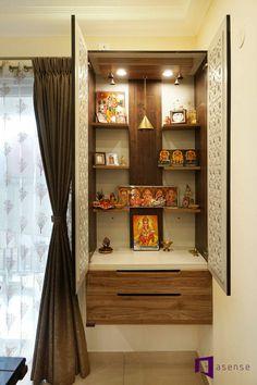 Uma,Raghu & Mahika's House in Prestige Fern Residency,Bangalore Living Room Partition Design, Room Partition Designs, Bedroom False Ceiling Design, Living Room Sofa Design, Bedroom Furniture Design, My Living Room, Living Room Designs, Indian Living Rooms, Kitchen Room Design