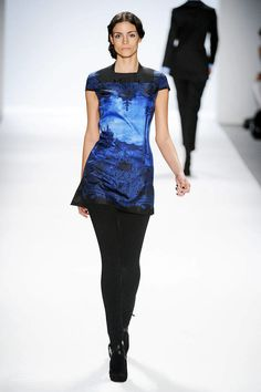 Zang Toi Spring 2014 Ready-to-Wear Collection  - ELLE.com
