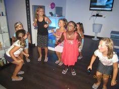 Mini Beaty Party de l'ONA a LTDR REUS.