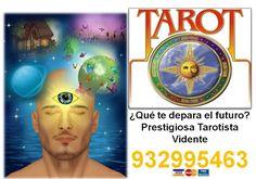 videntes tarotistas espiritistas mediums psicologos tirada de cartas tarot en Madrid: Tony cartomante tarot telefónico y presencial