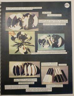 """La Geometría secreta de los símbolos Óvulo. Del artista Frank Rebajes. Archivo: Fundación Picasso Museo Casa Natal, Málaga. """"Personalidad artística inclasificable, extraña, enigmática, cuyos intere…"""
