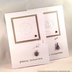 CharlieundPaulchen: Mini Embossing-Folder
