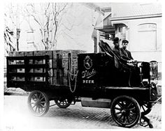 Stroh's: In 1848, during the German Revolution, Bernhard Stroh, immigrated to the United States and established his own brewery in Detroit in 1850. Though the brand was acquired by Milwaukee based Pabst Brewery in 1999, Stroh's continues to be synonymous with Detroit.