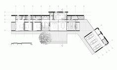 G1 House /  Gabriel Rivera Arquitectos.  ext pinned below