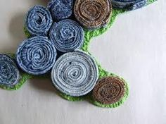 denim craft ideas - Google Search