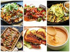 The Vegan Experience: 85 Great Vegan Recipes   Serious Eats