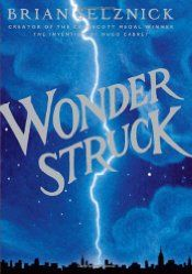 Wonderstruck, Brian Selznick