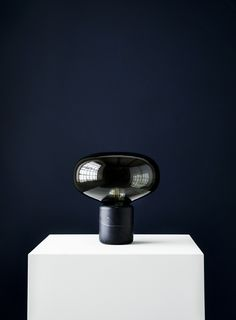 The Karl-Johan Table Lamp is inspired by excursions into nature. A search  for…