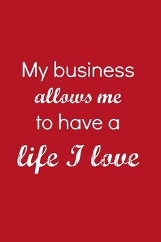 My business allows me to have a life I love. From 21 Empowering Affirmations for Business Success. Fill your mind with positive affirmations Affirmations Positives, Wealth Affirmations, Robert Kiyosaki, Spoken Word, Business Motivation, Business Quotes, Quotes Motivation, Work Motivation, Mantra