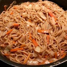 Ravioli, Japchae, Food Porn, Favorite Recipes, Dishes, Ethnic Recipes, Tablewares, Flatware, Tableware