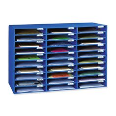 Pacon Corporation - Classroom Keepers 30 Slot Mailbox on sale now! Get huge savings on all of your teacher supplies at DK Classroom Outlet. Classroom Setting, Classroom Setup, Classroom Design, Kindergarten Classroom, Future Classroom, Classroom Organization, Classroom Management, Art Classroom, Classroom Direct