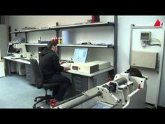 Fatigue Test - YouTube