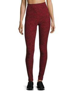 BEYOND YOGA Spacedye High-Waist Leggings. #beyondyoga #cloth #leggings