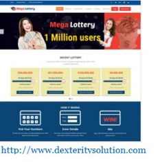 http://www.i-netsolution.com/product/online-rummy-card-script/ Online Lottery result script, it's now easy to purchase the prize online. It allows anyone to get profit from the lottery system. I