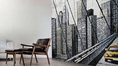 Skyline Mosaic Collection | SICIS