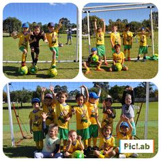 #Wonderful #weather for our fabulous #tournaments.   A big applause to all our #soccerplayers for their talent and offering us #brilliantgames.  We are so proud of our #RobinhoRoos who had their first EVER #tournament!!!! #BrazRoos #brazroossoccer