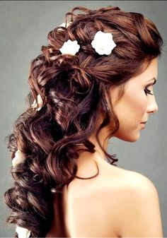 Excellent Chignon Bun Chignons And Buns On Pinterest Hairstyle Inspiration Daily Dogsangcom