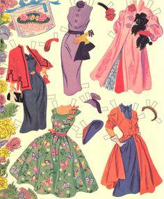 June Allyson reprint of 1953 - Bobe Green - Picasa Web Albums