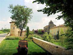 En cette période estivale Le Portail de Gîtes, de Meublés de Tourisme & de Chambres d'Hôtes http://www.trouverunechambredhote.com/ a décidé de vous faire mieux connaître les Villages de France, aujourd'hui nous nous rendons à RIMONS dans le Département de la GIRONDE.