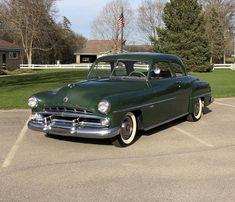 Dodge Coronet - 1951 Dodge Srt, Dodge Coronet, Bmw, Vehicles, Car, Vehicle, Tools