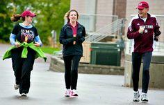 Voici quelques conseils et plan d'entrainement pour commencer la course même si vous n'avez jamais couru ou que vous débutez la course.. D'autres articles sur la course à pied sur http://blog.moncoach.com/course-a-pied