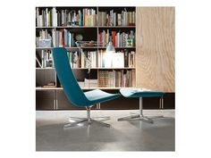 Picture of Catifa 70 2007, padded chairs #Arper