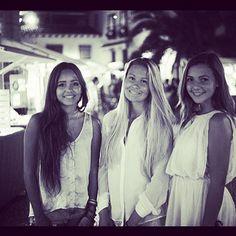 Nights, friends and summer  @henrietteeb   #Altea #enjoyaltea