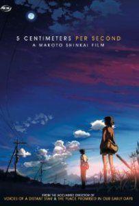 Watch 5 Centimeters Per Second (2007) full movie English Dub