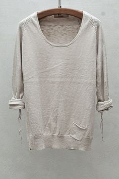 HUMANOID ORGANIC SLUBS: Isabel Marant | Los Angeles Venice Boutique | Clothing Stores in Los Angeles | Shop Heist ($200-500) - Svpply
