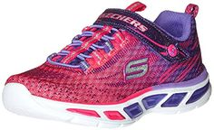 Skechers Kids Litebeams Sneaker (Little Kid), Hot Pink/Pu... https://www.amazon.com/dp/B01AHYHPJC/ref=cm_sw_r_pi_dp_x_MCAlyb8SS700W