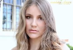 Olivia killed it!! maddieclairephotography.com