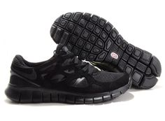 Mens Nike Free Run 2 Black Anthracite Shoes [New Shoes 270] - $49.99 : Toms Outlet,Cheap Toms Shoes Online