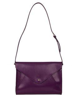 Burgundy Large Envelope Bag, £75.00 Large Envelope, Crushes, Burgundy, Kate Spade, Bags, Style, Handbags, Swag, Wine Red Hair