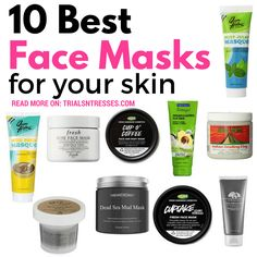 If you are looking for a new regimen for your skin try one of the best face masks for your skin to help set you on the right direction.