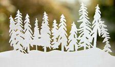 die cuts metal in Scrapbooking & Paper Crafts Scrapbook Paper Crafts, Scrapbooking, Die Cutting, Stencils, Christmas Tree, Metal, Molde, Teal Christmas Tree, Xmas Trees