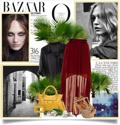 """""""Untitled #426"""" by limitlesshighlights on Polyvore"""