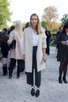 Bonpoint Happy Forty Party at the Orangerie du Jardin du Luxembourg, 2015 - Alexandra Golovanoff  #BonpointEvent #BonpointHappy40