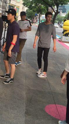 "Ji Chang Wook (지창욱) - Actor/Musical Actor (Upcoming tvN Drama: ""Let Me Melt"" - September 2019 Premiere) - Page 388 - actors & actresses - Soompi Forums Ji Chang Wook Smile, Ji Chan Wook, Protective Boyfriend, Ji Chang Wook Photoshoot, Sofia Coppola, Handsome Anime Guys, Gong Yoo, Drama Korea, Movie Black"