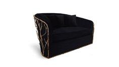 Sofa Enchanted by Koket http://www.bykoket.com/guilty-pleasures/upholstery/enchanted-sofa.php