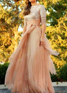 2017 Muslim Evening Dresses A-line Half Sleeves Champagne Chiffon Squins Islamic Dubai Abaya Kaftan Long Evening Gown Prom Dress Muslim Evening Dresses, Evening Gowns, Muslim Dress, Bridesmaid Dresses, Prom Dresses, Wedding Dresses, Dresses 2016, Long Dresses, Chiffon Dresses